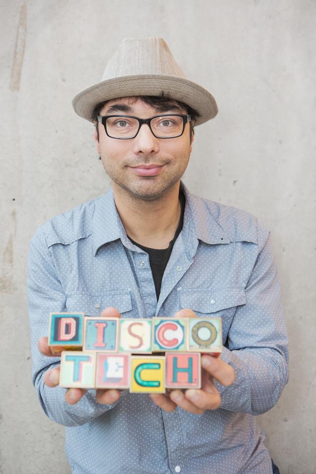 DJ Marinko