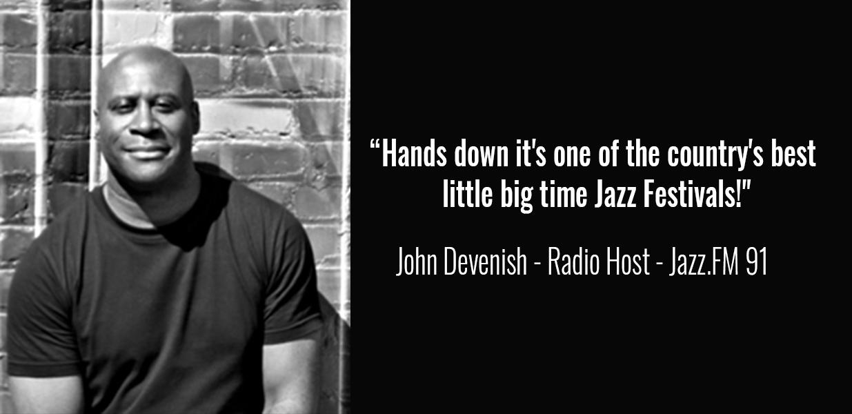 John Devenish