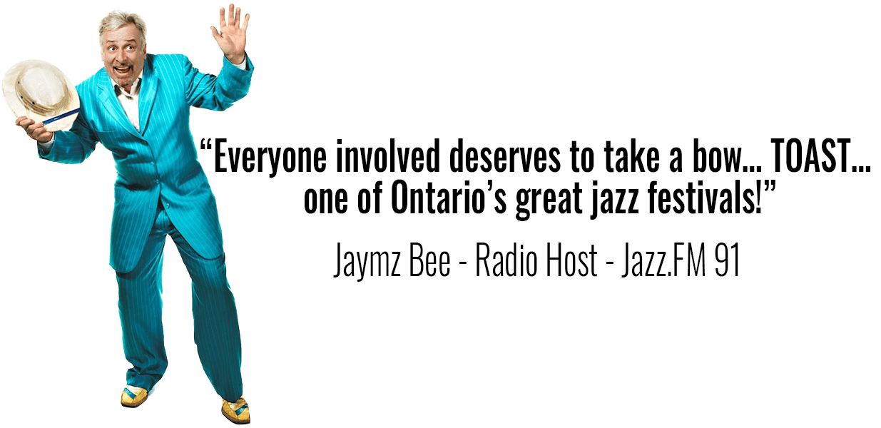 Jamyz Bee