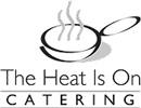 The-Heat-is-on-logo