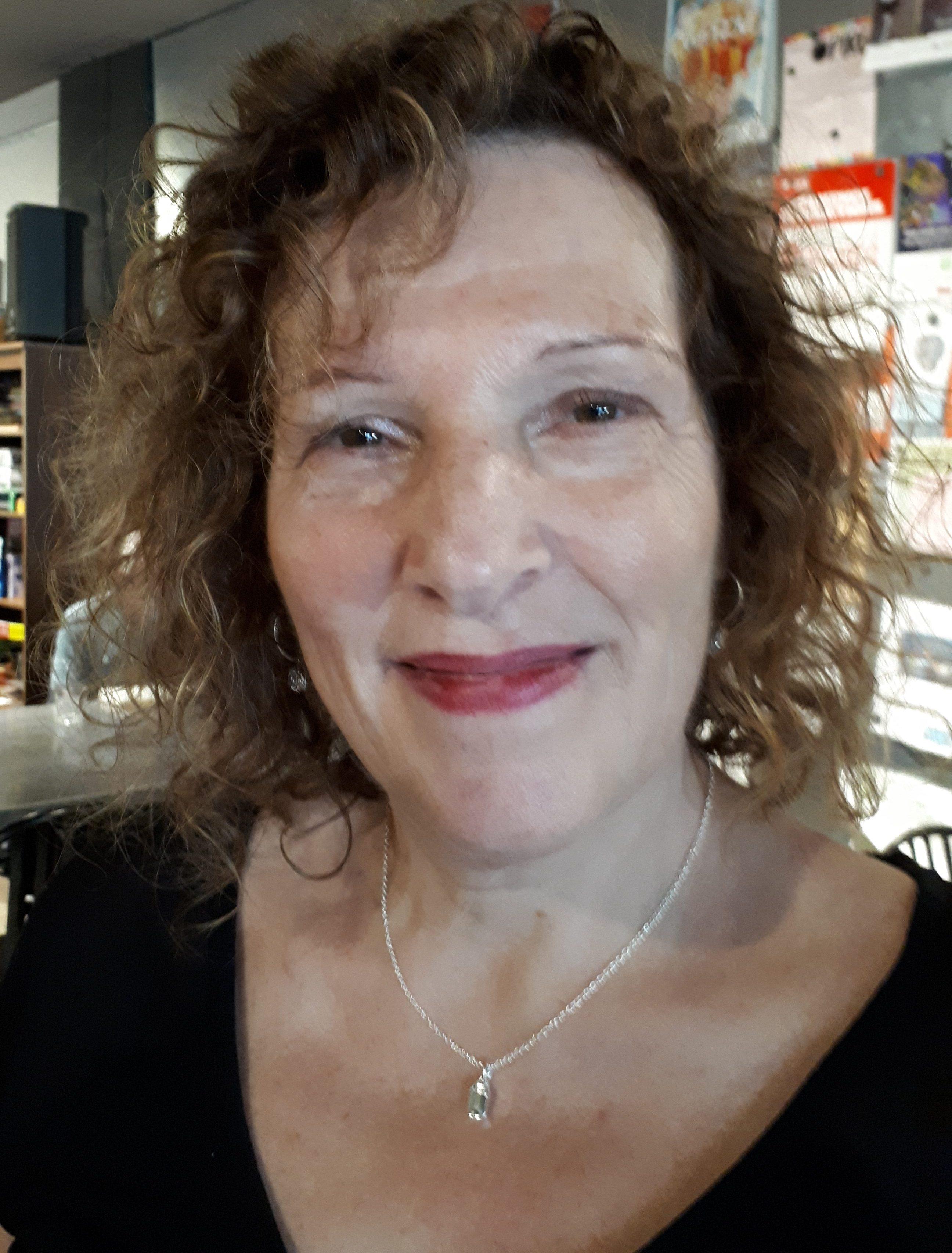 Francine Legaut