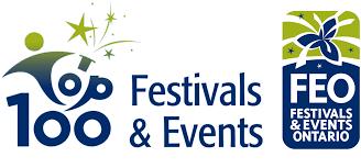Festivals & Events Ontario Top 100