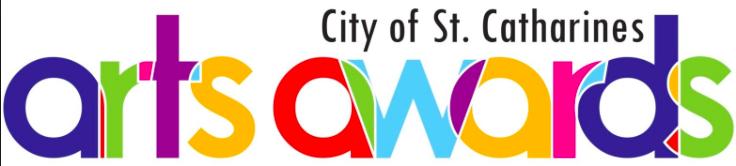 City of St. Catharines Arts Awards