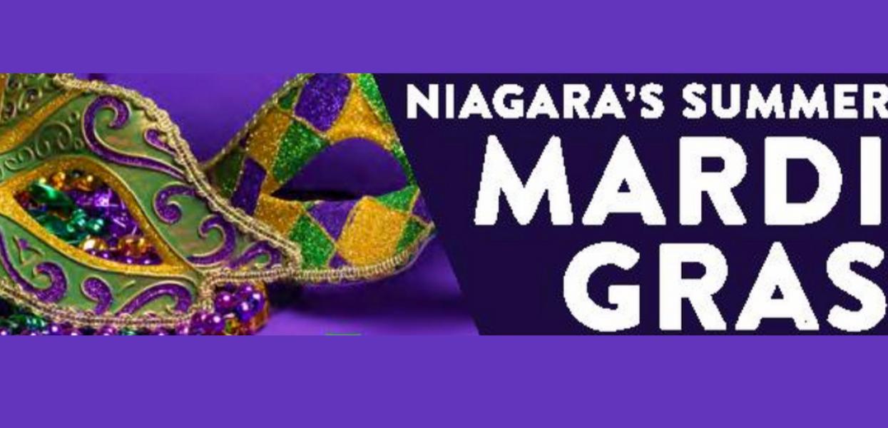 Niagara's Mardi Gras