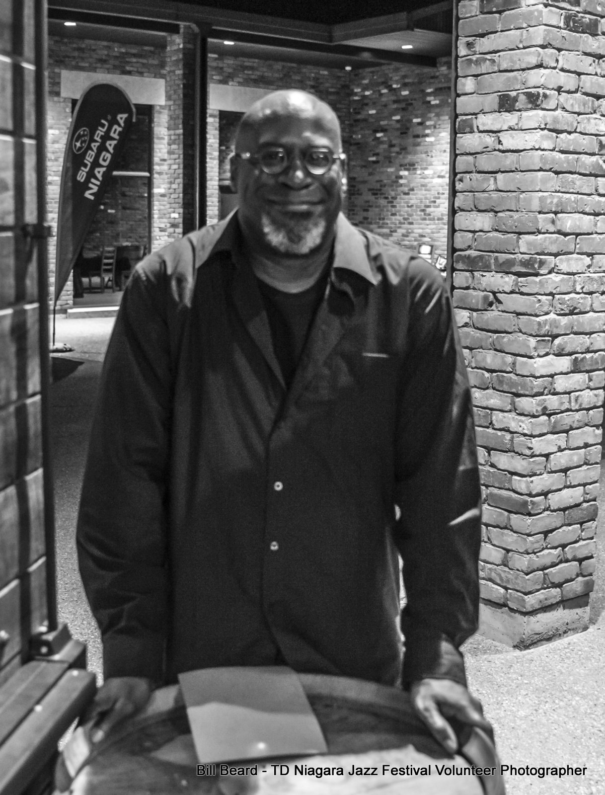 SOUL JAZZ in the VINEYARD - The Hare Wine Co. - Emcee: Jazz FM 91.1's John Devenish - Saturday, July 29th, 2017. Photo: Dan Brown