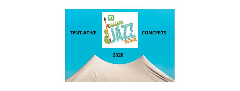 Tent-ative Concerts