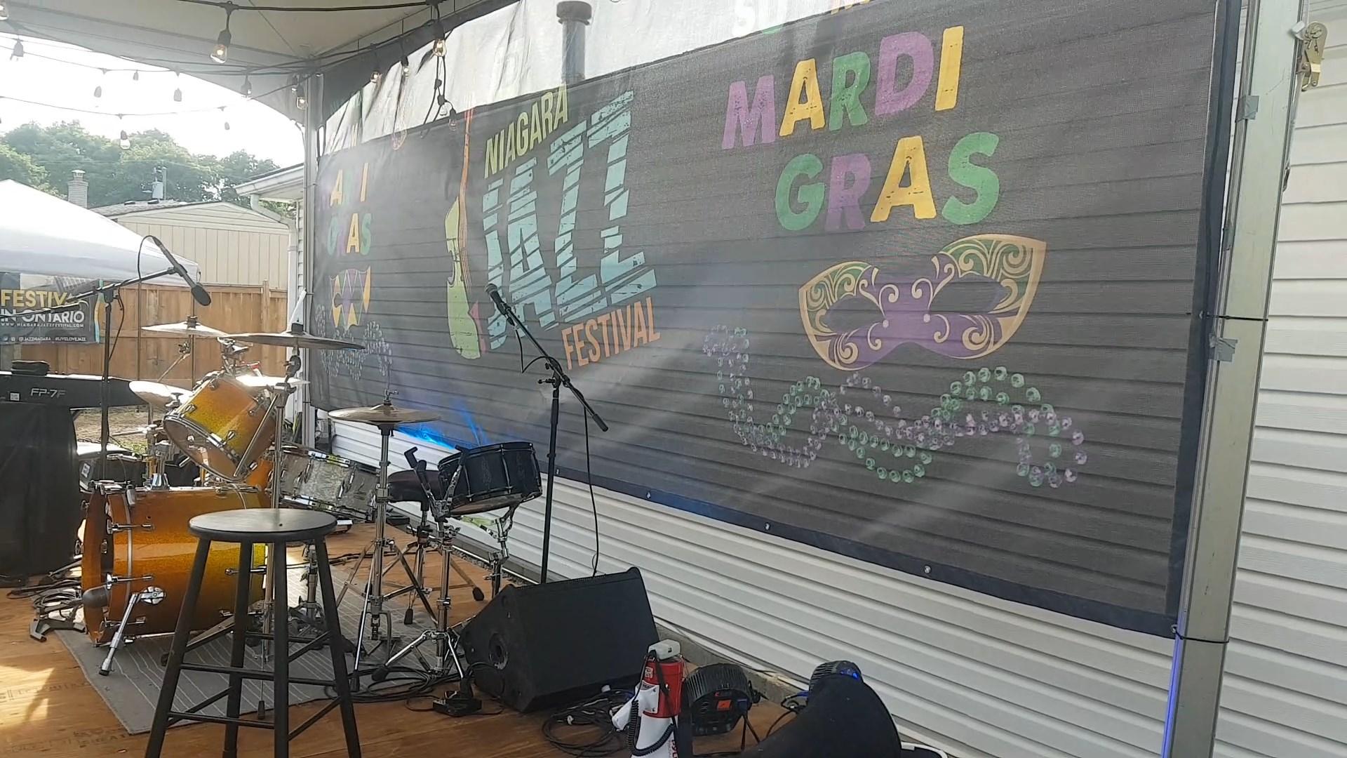 Niagara's ONLINE Summer Mardi Gras - Saturday, July 18, 2020. Photo: Nicholas Paolone