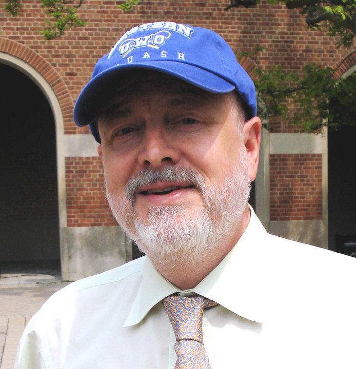 Simon Hall