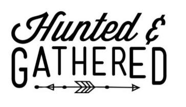 Hunted and Gathered