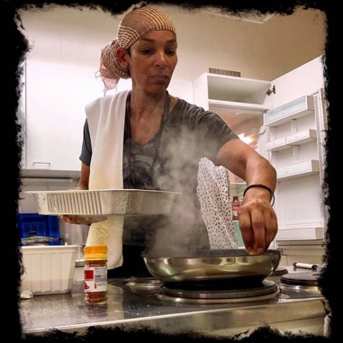 Caribbean Cooking Demo
