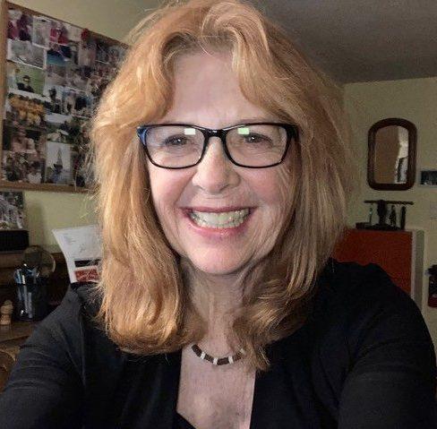 Barbara Worthy